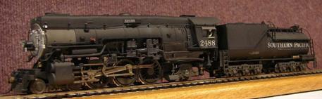 Mantua Steam Locomotive Wiring Diagrams on